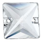 SQUARE/КВАДРАТ CRYSTAL