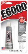 E6000 CRAFT 0.5 oz.
